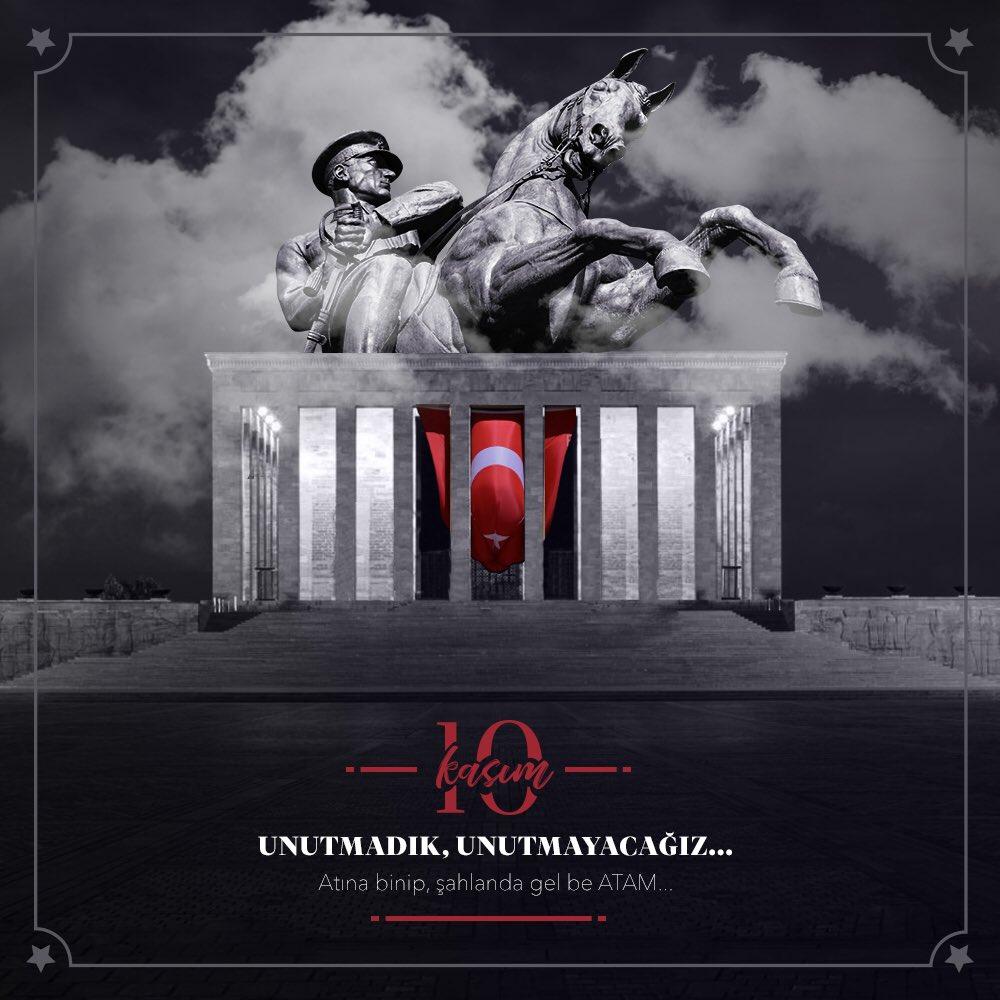 10 Kasım 1938 O gün Türkiye yağmur yağmadan ıslandı…Özlemle anıyoruz…