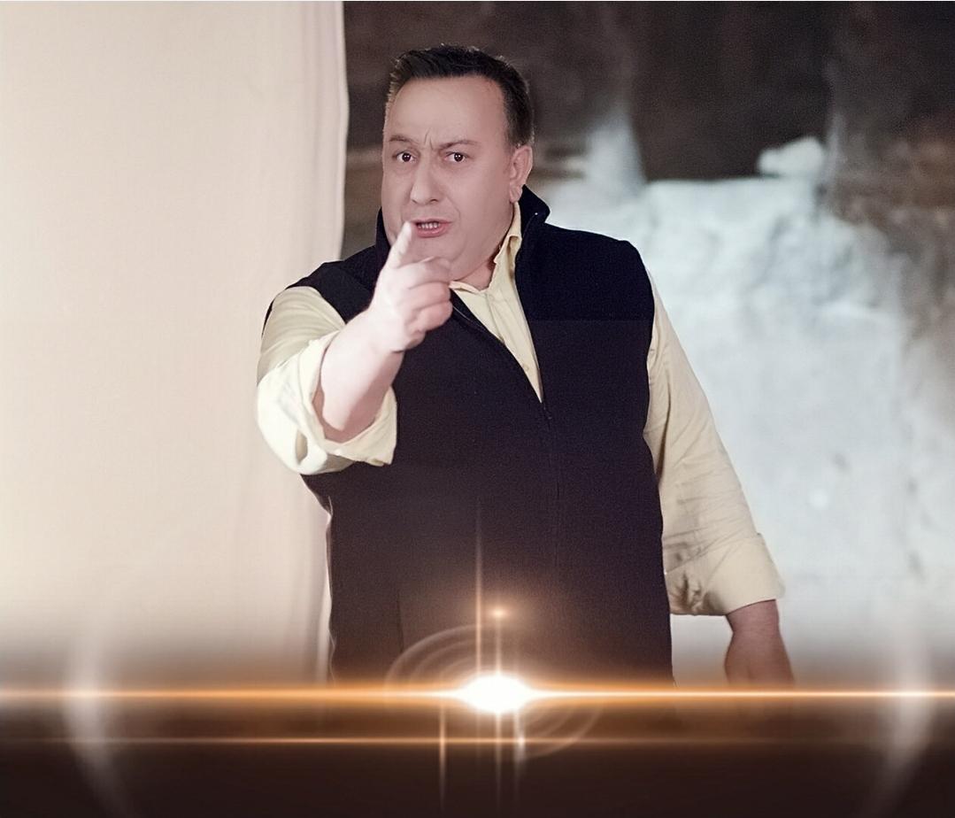 İSMAİL TÜRÜT'DEN VUR EMRİ