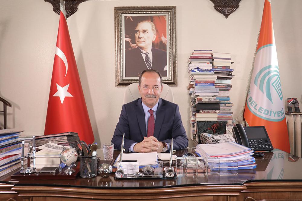 """""""EDİRNE'NİN GÜÇLÜ KADINLARI BU KENT SİZİN"""""""
