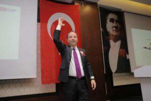 """Fevzi Pekcanlı:  """"Malum medyayı kullanan organizasyon tekrar harekete geçti."""""""