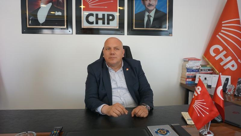 """Pekcanlı: """"LEBALEB' AKP kongresine Tepkiler büyük"""""""